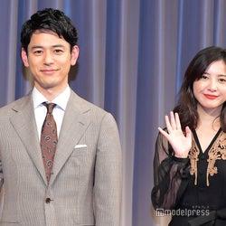 吉高由里子、妻夫木聡に強烈ビンタ「やばい!と思ったんですけど…」<危険なビーナス>