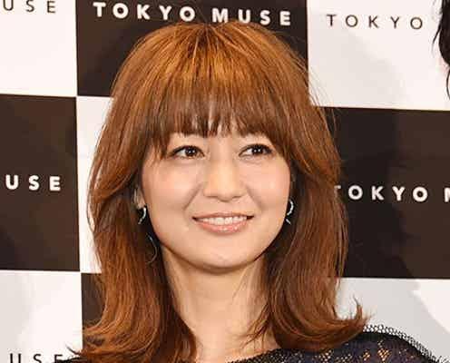 憧れママモデル富岡佳子、多忙な女性たちの心境を代弁