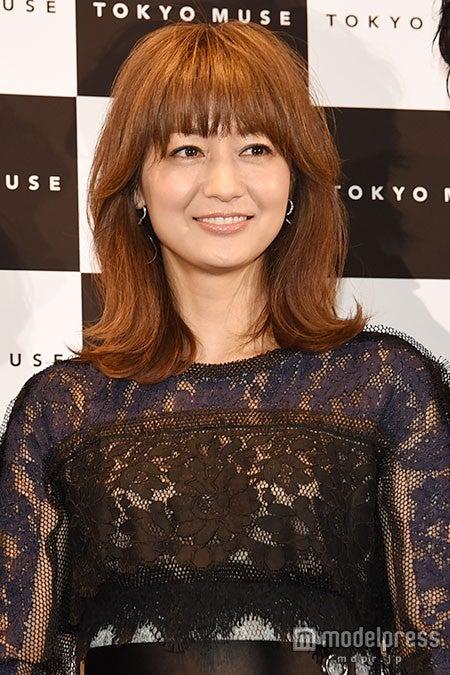 多忙な女性たちの心境を代弁した富岡佳子【モデルプレス】