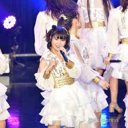 古畑奈和、小畑優奈、須田亜香里/SKE48「TOKYO IDOL FESTIVAL 2018」 (C)モデルプレス