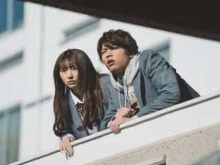 竹内愛紗 第一印象で「怖い…」と思っていた武田玲奈と同郷トークで意気投合!