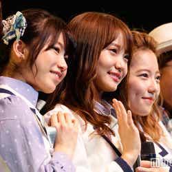 モデルプレス - 永尾まりや、AKB48卒業コンサートでファンへお詫びと感謝「皆さんを笑顔にすることを誓う」<メッセージ全文/セットリスト>