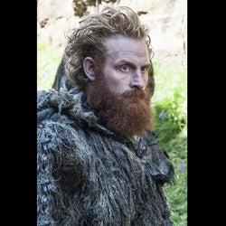 『ゲーム・オブ・スローンズ』トアマンド役俳優、ヴァイキングをテーマにしたサバイバル番組を製作!