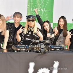 DJ KOO、lol加入で「毎日エゴサ」 メンバーの年齢に驚く