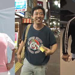 オードリー・春日俊彰、さらば青春の光・森田哲矢、JO1・與那城奨 (C)日本テレビ