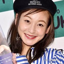 西山茉希、夫・早乙女太一との壮絶バトルは「もうやり終えました」