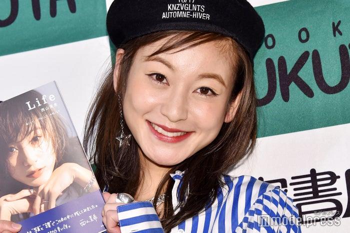 西山茉希(C)モデルプレス