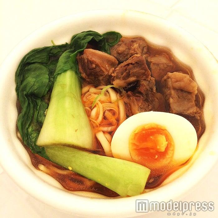 こだわりの台湾フードに舌鼓/画像提供:日台食文化交流実行委員会