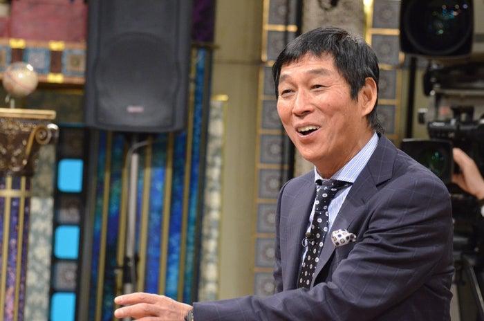 明石家さんま(写真提供:日本テレビ)