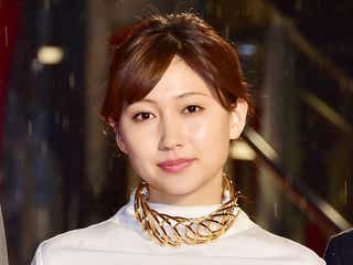 大野いと、妖艶な色香放つ ホワイトドレスで「東京国際映画祭」登場