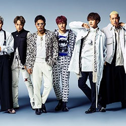 """GENERATIONS・THE RAMPAGEら""""Jr.EXILE""""4組でアルバム&ライブ決定 新プロジェクト「BATTLE OF TOKYO」始動"""