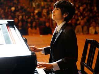 「万引き家族」で世界中から注目・城桧吏「ドクターX」出演 天才ピアニストを熱演