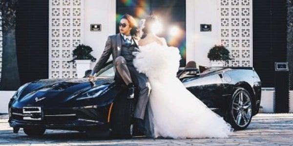 伊東 大輝 結婚