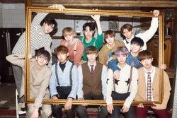 モンスター級K-POP新人グループWanna One(ワナワン)、ニューアルバム日本版を発表 世界で旋風巻き起こす