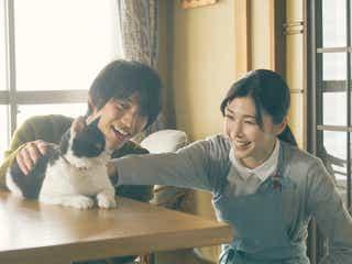 竹内結子、福士蒼汰との初共演が決定 印象を明かす<旅猫リポート>