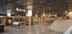 アルペン、世界最大級のキャンプ・アウトドア店「アルペンアウトドアーズフラッグシップストア柏店」をオープン