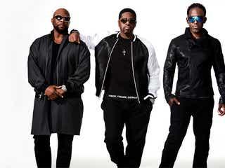Boyz II Men&EXILE ATSUSHI、本人発案で奇跡のコラボ実現<ミュージックステーション スーパーライブ2018>