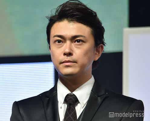 勝地涼、前田敦子と離婚後初の公の場<SSFF & ASIA 2021>