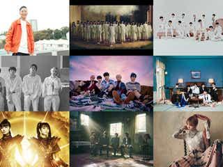 「CDTVライブ!ライブ!」クリスマススペシャル、ミスチル・BTS・櫻坂46・BABYMETALら出演アーティスト第1弾発表