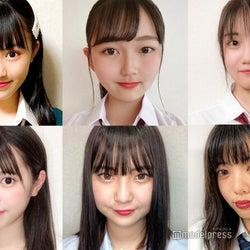「女子高生ミスコン2020」九州・沖縄エリアの候補者公開 投票スタート<日本一かわいい女子高生>