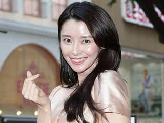 """「梨泰院クラス」クォン・ナラの美貌 アイドル時代""""黄金比率""""と呼ばれた完璧スタイルが話題<プロフィール>"""