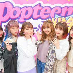 モデルプレス - 「Popteen」専属モデル入りかけたバトルシーズン2、初回から脱落者発表<第2次Popteenカバーガール戦争>