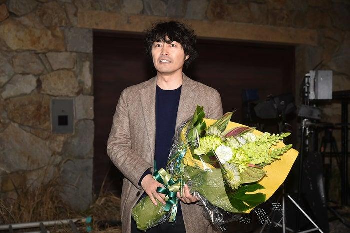 安田顕(画像提供:関西テレビ)