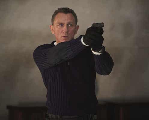 ダニエル・クレイグ、女性の新007を否定。