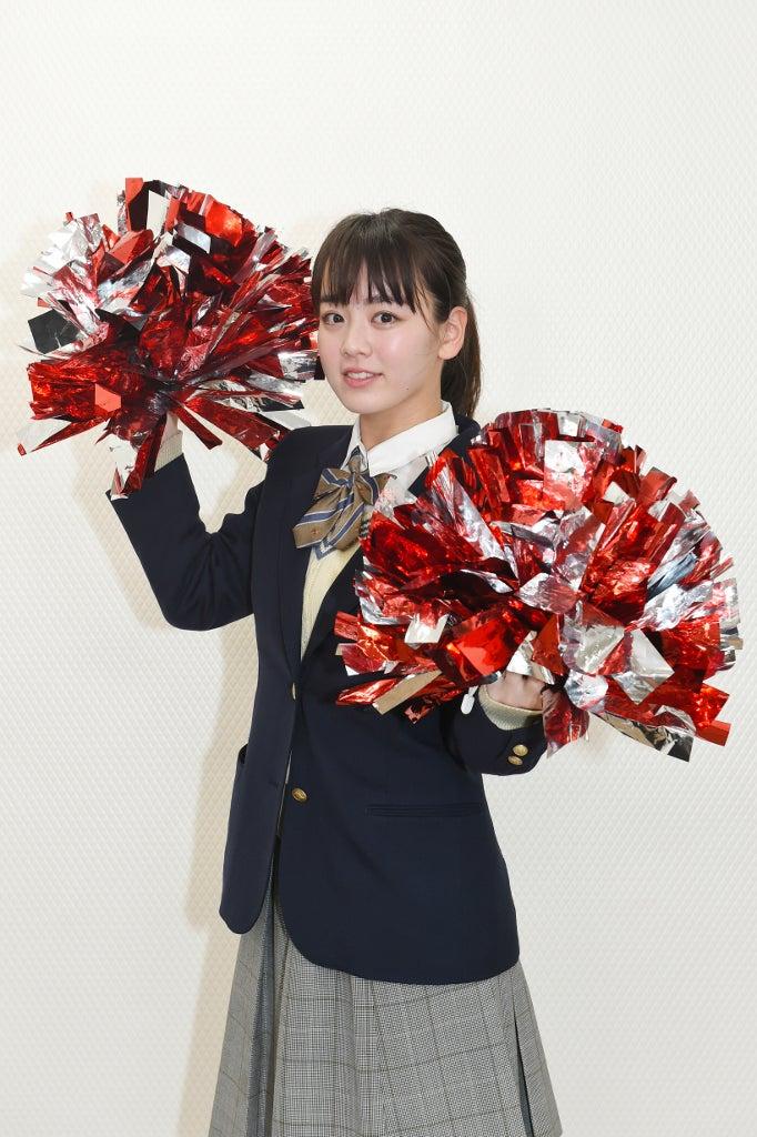 伊原六花(C)TBS