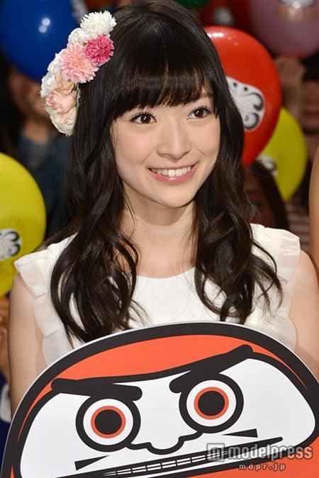 髪のアクセサリーが素敵な優希美青さん