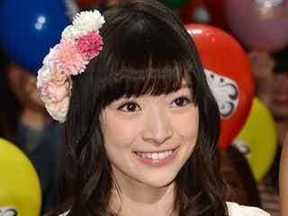 「マッサン」優希美青、一時休養を発表 CDデビューも中止