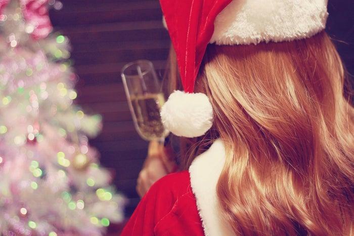 友達以上恋人未満の男性に「クリスマス会いたい」と伝えるLINE術4選/photo by GIRLY DROP