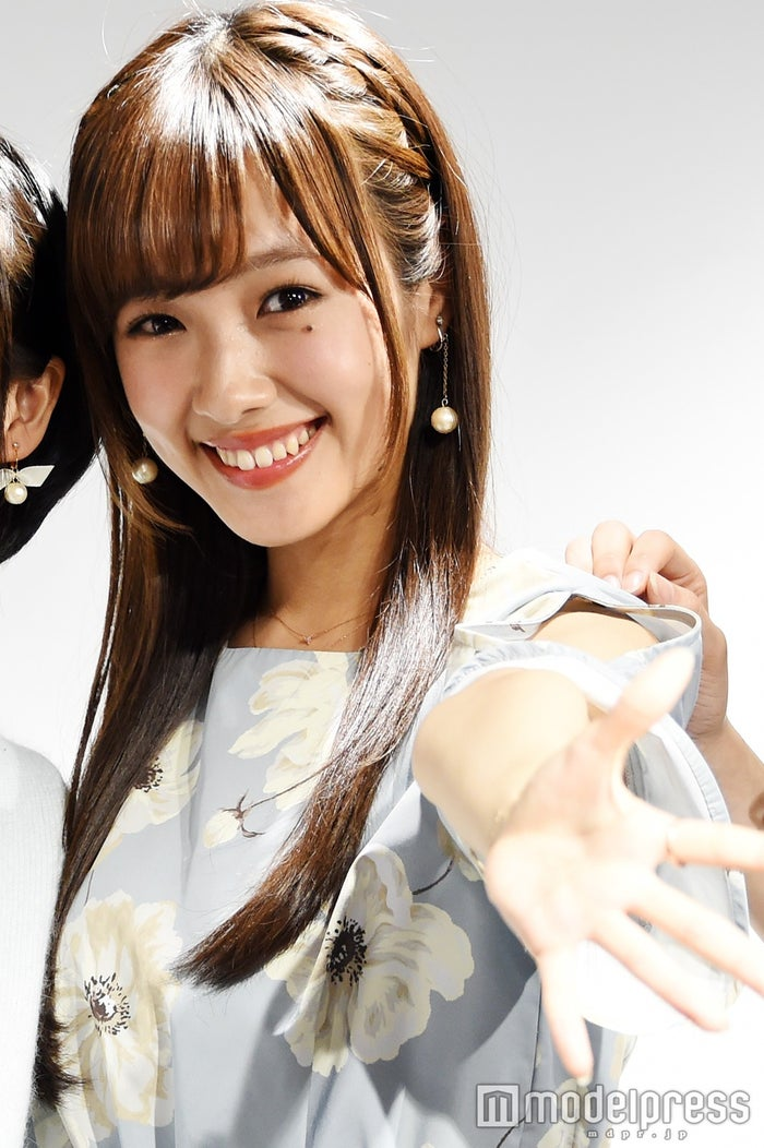 「好きになった人」出演で注目を集めている前田希美 (C)モデルプレス