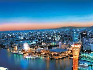 神戸ポートタワーを貸切☆ 夜景に包まれるロマンティックなプロポーズ宿泊プラン