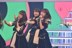 AKB48リハーサル2日目の様子(C)モデルプレス