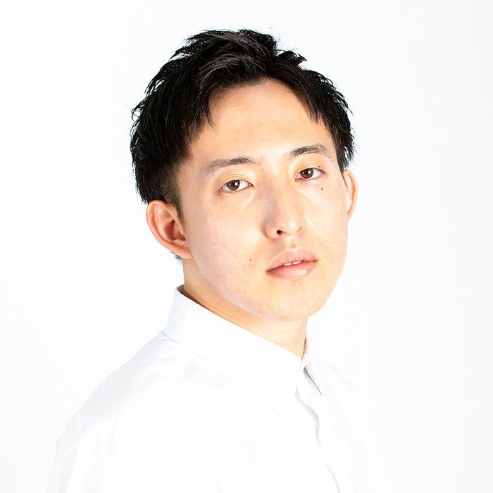 小川啓太さん/昭和薬科大学(提供画像)