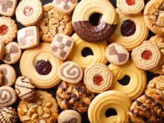 小堺陽子、親子でクッキーを作っていたときの「子供からの一言」にショック タレントの小堺陽子が、子供とのお菓子作りのときの様子をつづった。