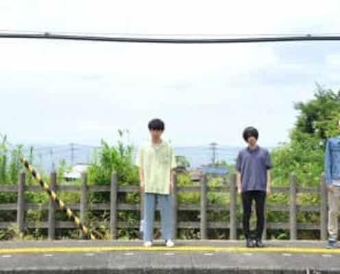 おいしくるメロンパン、1〜3枚目のアルバムを完全再現する東名阪ツアーを開催