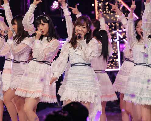 AKB48、指原莉乃の貴重エピソード語る