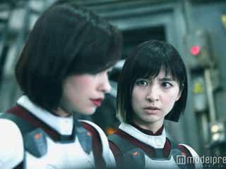 女優・篠田麻里子「すごく不安で、毎日悩んでいました」大作にかけた全身全霊 日々のスタイルキープ法も モデルプレスインタビュー