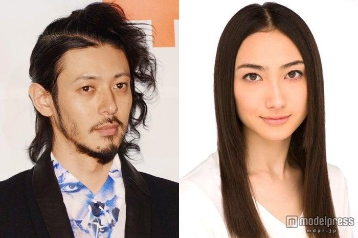 オダギリジョー(左)と香椎由宇(右)の次男が死去【モデルプレス】