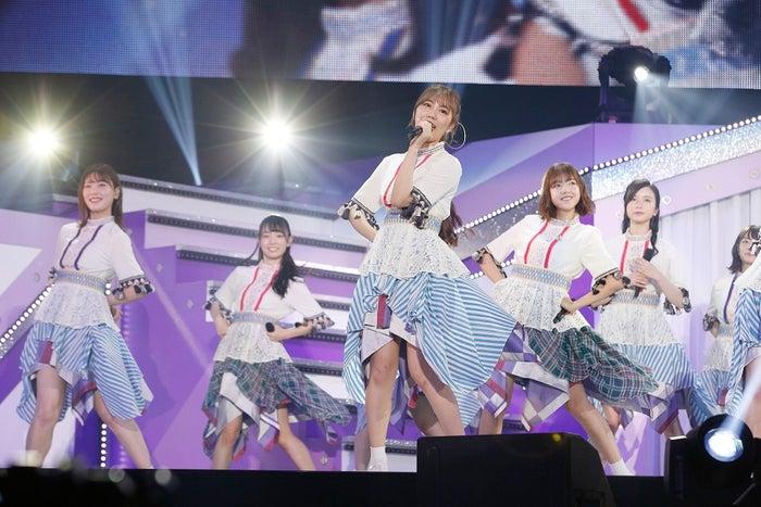 乃木坂46「アンダーライブ全国ツアー2018 ~関東シリーズ~」(提供写真)