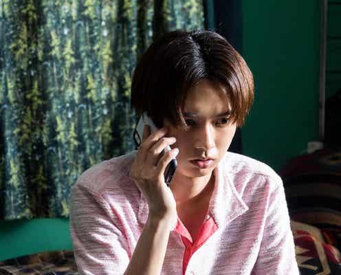 HiHi Jets井上瑞稀「さまよう刃」で東野圭吾作品初出演