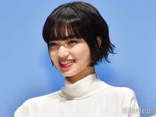 小松菜奈、彼女役が「可愛すぎて呼吸困難」と反響 銀シャリになりたい人が続出