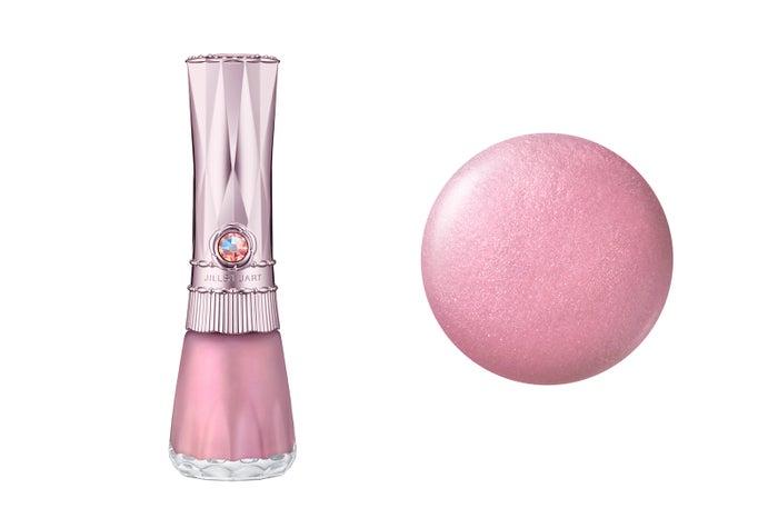「ネイルラッカー 15th・04 crocus rose」 (C)JILL STUART Beauty