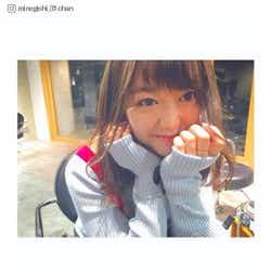 モデルプレス - AKB48峯岸みなみ、イメチェンでショート卒業「圧倒的モテ感」に指原莉乃怒り?