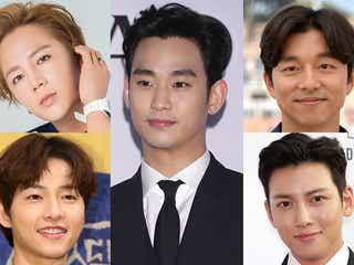 「今見ている韓国ドラマ」トップ20を発表 ダントツ1位はあの注目作