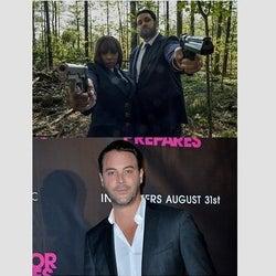 実録犯罪アンソロジー『マンハント』シーズン2に、『アンブレラ・アカデミー』と『ボードウォーク・エンパイア』のあの二人が出演!