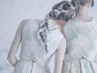 おしゃれ花嫁の間で注目の「セパレートドレス」特集|人気のドレスショップと試着レポをたっぷりご紹介!