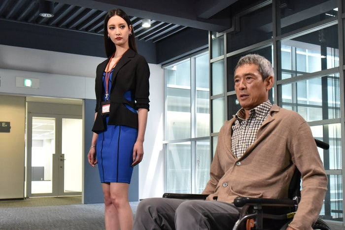 「missデビル 人事の悪魔・椿眞子 第7話」的圖片搜尋結果